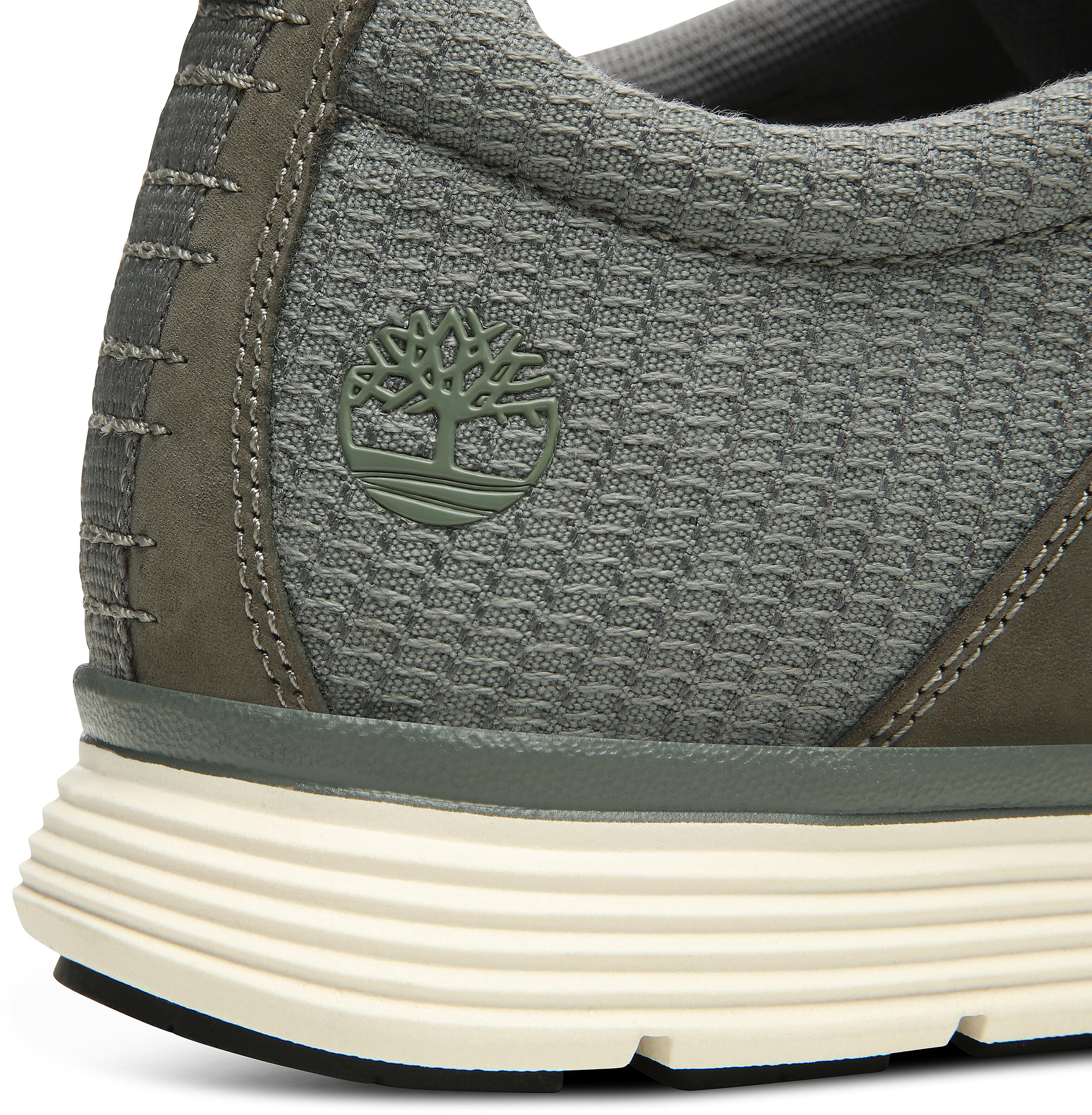 344a5740dc31f5 Timberland Killington L/F Oxford - Chaussures Homme - gris sur CAMPZ !